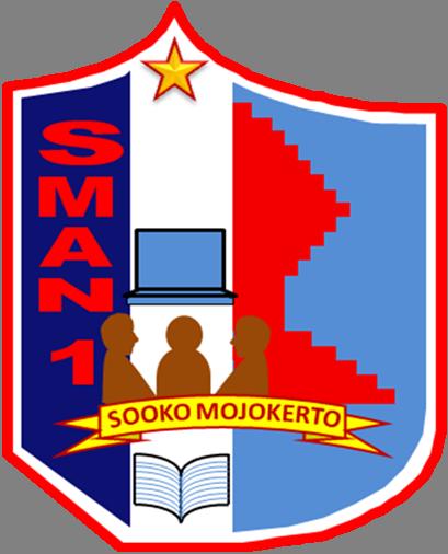 logo SMAN 1 Sooko